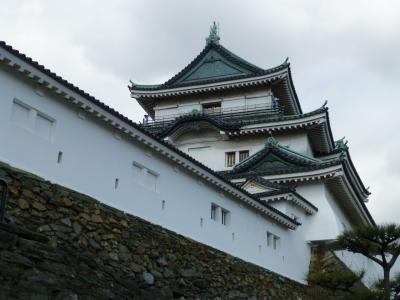 山陽新幹線40周年記念切符で和歌山とUSJへ