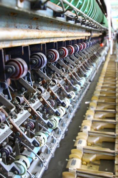【初めての四万温泉・その3】~2日目・富岡製糸場とこんにゃくパークへ~