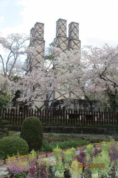 伊豆露天風呂温泉からの海の絶景と城ヶ崎海岸を散策