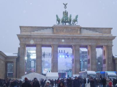 年末年始を利用してドイツの友人に会いに行き、ついでに一人旅をしてきました⑨