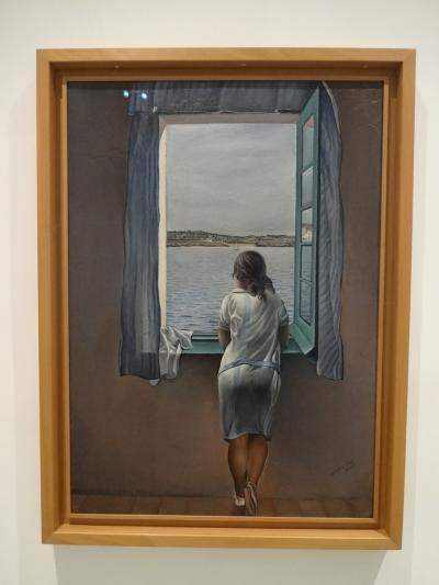 世界3大美術館プラドを訪ね、そしてーーー。