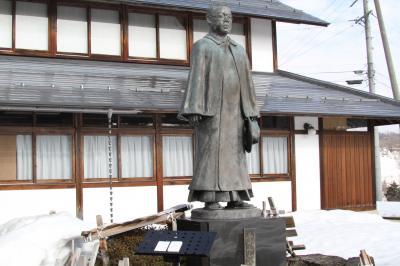 752「高野辰之記念館」 長野県中野市永江1809
