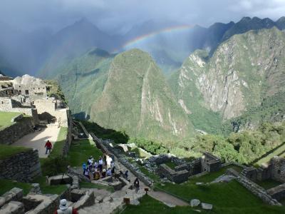 南米の歩き方 個人旅行でも結構行ける!! 南米周遊の旅 世界遺産を巡るペルー編