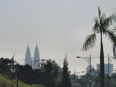 ★マレーシア5日間★20150326_4日目_クアラルンプール観光