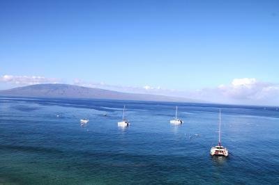 ハワイの風と出会う旅 12(雑録マウイ)
