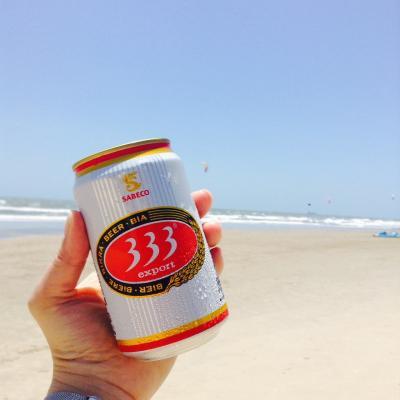 2015年3月 初めてのベトナム@ホーチミン姉妹旅 2日目 ベトナムの熱海(!?)ブンタウでビール飲もうよ!編
