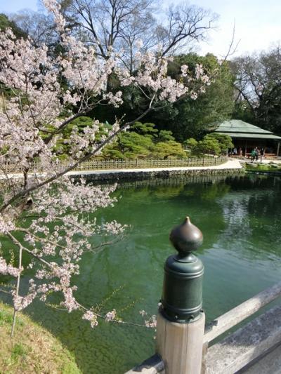 【高松】すばらしい日本庭園 栗林公園