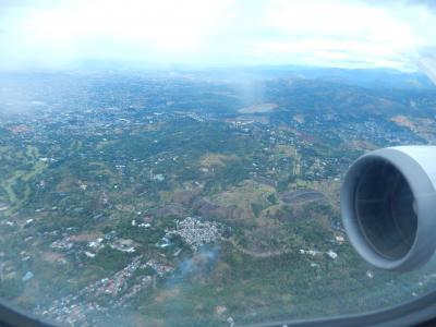 ANAビジネスクラスで行く フィリピン マニラ NH869 NH870利用 搭乗記