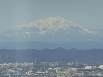 名古屋(トヨタ産業技術記念館・スカイプロムナード)