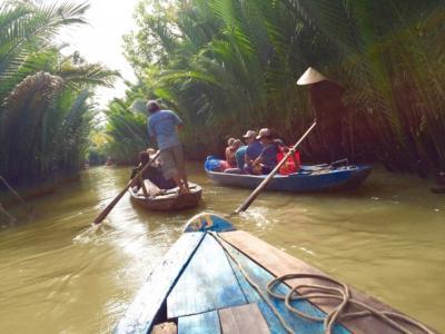 4:ベトナム 水上マーケットのミトー1日観光