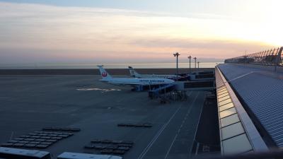 エティハド航空で行く北京2泊3日の旅