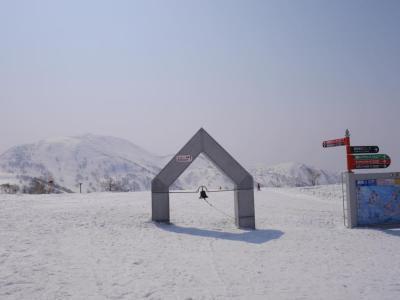 2015年:春休み!札幌&キロロでスノボ家族旅行(8泊9日)