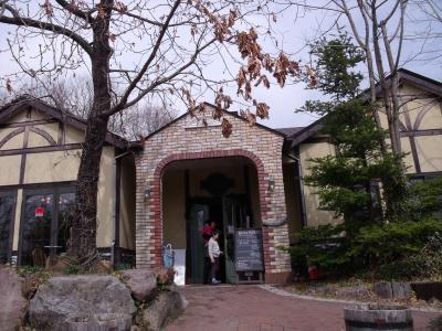 那須海道の『パン工房ベル・フルール』