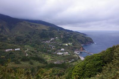 島旅 黒島(鹿児島)編 ~ フェリーみしま&大里周辺散策 ~