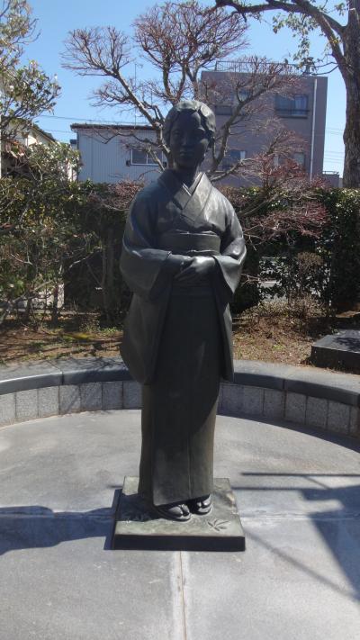 【ゆったり旅】 パラオから帰国後 成田観光 (42) 成田山の表参道を通って新勝寺へ