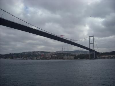 定年夫婦の旅NO、1 トルコ