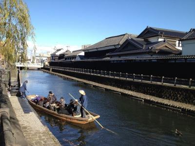 栃木_Tochigi 「小江戸」そして「蔵の街」!美しいまちなみ大賞にも選ばれた街