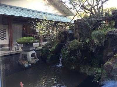 喜寿のお祝いで岩室温泉 富士屋さんへ