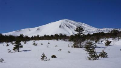 雪残る早春の軽井沢 ぐるりドライブ へ