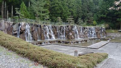 丹波地区の花見・・・丹波市氷上町 水分れ公園
