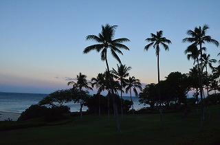 のんびりハワイ島 2013年④ 第2日:ヒロからコハラコーストへ移動