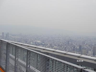 大好きなふたりのコンサートを観て、大阪をノープランで楽しもう! 春の大阪ひとり旅
