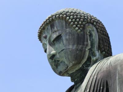 大仏さまに会いたくて・・鎌倉散歩♪
