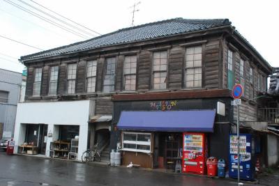 近代化遺産が残る善通寺の街歩き(四国 香川)