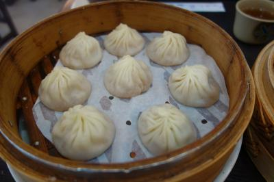台北・九份・十分 食い倒れの旅