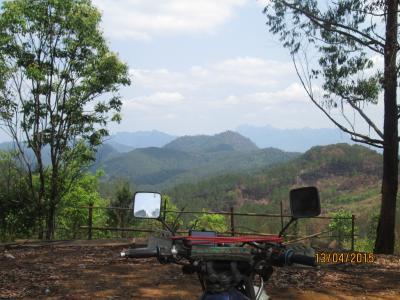 タイ北部ミヤンマー国境線を巡る旅・最終回
