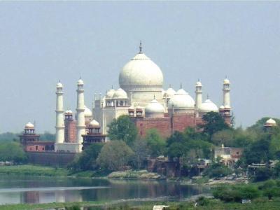 「行」は学びを嫌う(India.Taj Mahal)