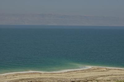 ヨルダン6日間 vol.4 旧約聖書の街を巡礼 ワディラム→死海→マダバ、ネボ山へ 編