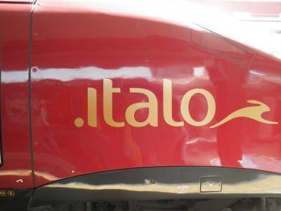 南イタリアとドブロブニク(5) アマルフィから船でサレルノへ移動して、italoでナポリへ・・・最高!!