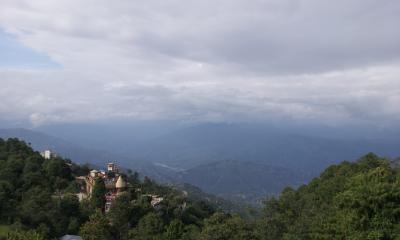 みんなやさしい ネパールで夏休み
