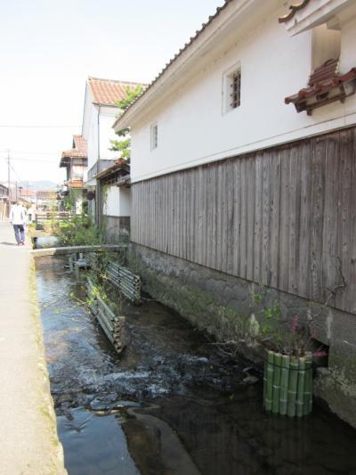 16 土蔵の町・倉吉 ぶらぶら歩き暇つぶしの旅