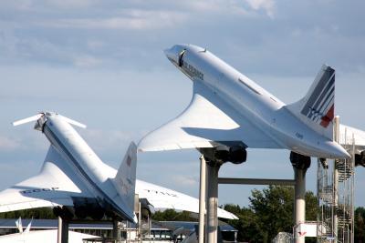 タイ航空A380「ドイツ・マニアックな航空博物館のハシゴ・タダ飯」3泊6日ツアー
