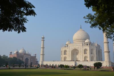 北インド中年独り旅 なんばる・スリー