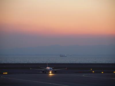 GWは北海道に行こう!東横INN中部国際空港本館で前泊 中部国際空港を楽しもう!