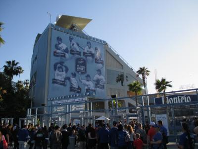 アメリカ西海岸(LA周辺)にMLB観戦 5日目(おまけの6日目)