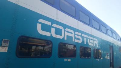 San Diego 1人旅 -Coaster・バスのぶらり旅-