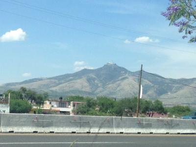 【出張、出張】Mexico & USA (Quretaro ~ Irapuato ~ Aguascalientes ~ Leon編)