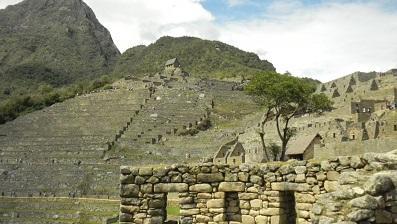 還暦夫婦の一か月南米旅行スケジュール