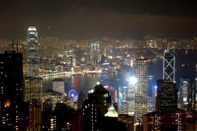 LCCで行く香港・マカオ4