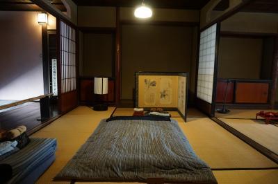 伊勢路から亀山・信楽・比叡山の旅(四日目前半)~旧亀山宿・関宿は東海道。東日本と西日本の境目には意外なほどに風情のある街並が残っていました~