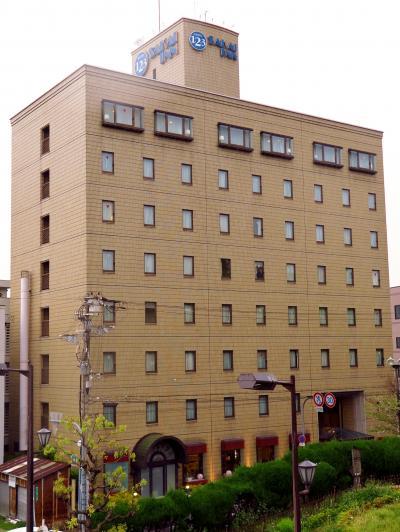 堺2/2 ホテル1-2-3堺 1人1室宿泊 ☆合理的な料金システムで