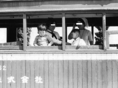 ぶらり珍道中 in 池田動物園 (No.2)
