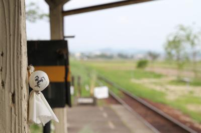 北条鉄道のたび かさいまちあそび