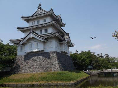行田市の忍城へ・・・(1)