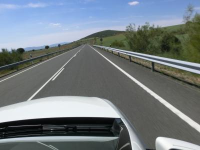スペイン☆ドライブ旅行【バルセロナ編 サグラダファミリア・サンパウ病院】