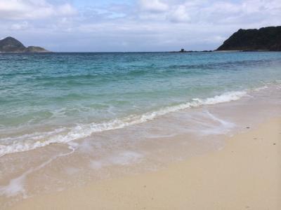GW3泊4日奄美大島のんびり旅